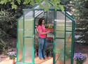 Grandio Element Greenhouses