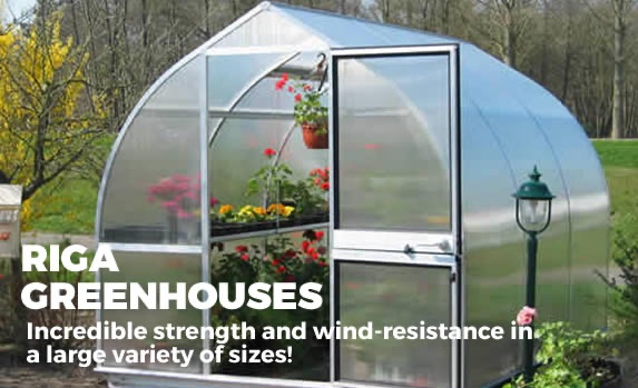 riga greenhouse sale