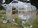 sunglo 1000 series greenhouses greenhouse