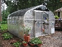 sunglo 1200 series greenhouses