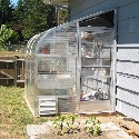 sunglo 1500 series greenhouses
