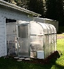 sunglo 1700 series greenhouses