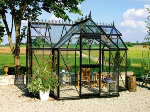 Victorian greenhouses free shipping guaranteed lowest for Le bon coin 16 jardinage