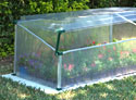 Poly-Tex Single Cold Frame