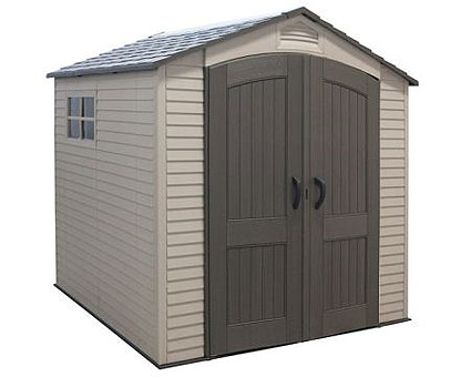 lifetime shed 60014