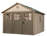lifetime shed 60237