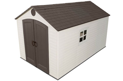 lifetime shed 6402