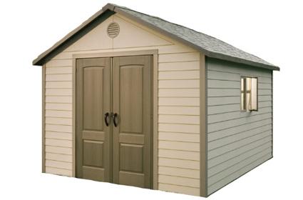 Garden shed sales scotland news